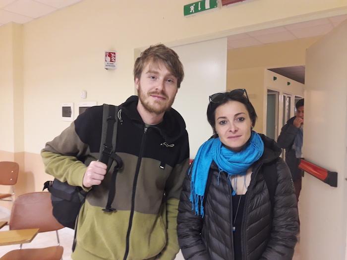 Corridoi umanitari, l'esperienza di Caritas Diocesana Vicentina raccontata all'agenzia SIR
