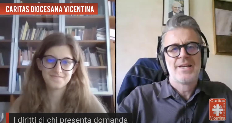 """""""La regolarizzazione degli stranieri attraverso il Decreto Rilancio"""": il video della diretta e le slides di approfondimento"""