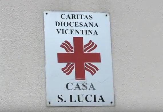 Formazione base per volontari Casa S. Lucia e Casa S. Martino