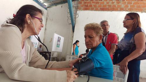 Venezuela, prosegue la raccolta di farmaci per fronteggiare la crisi sociale e sanitaria
