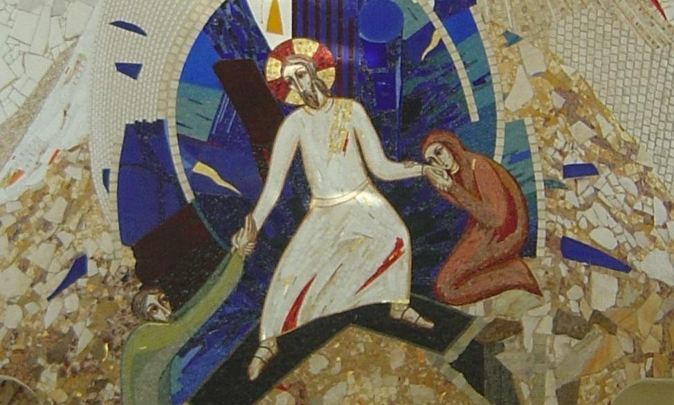 Buona Pasqua da Caritas Diocesana Vicentina