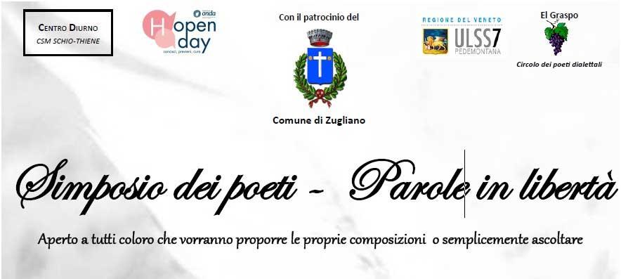 """Evento web """"Simposio dei poeti"""": protagonista anche il """"Davide e Golia"""" di Malo"""
