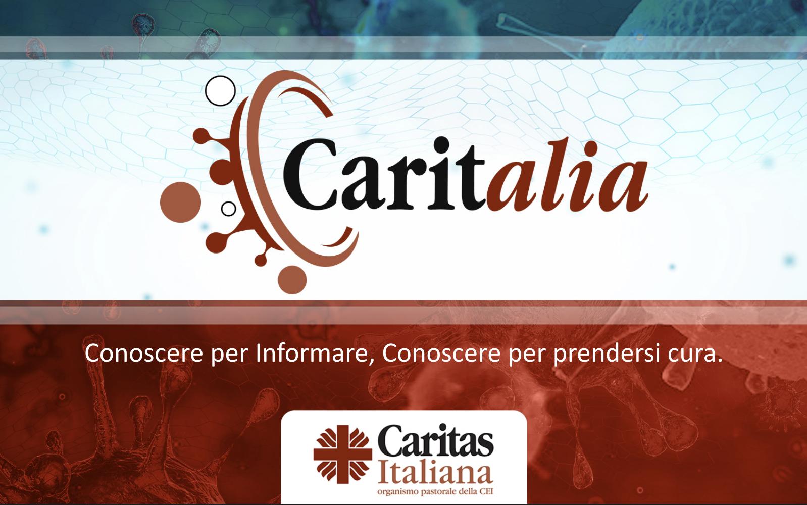 """Novità Caritalia: misure di sostegno al reddito introdotte dai Decreti """"Ristori"""" e """"Ristori bis"""""""