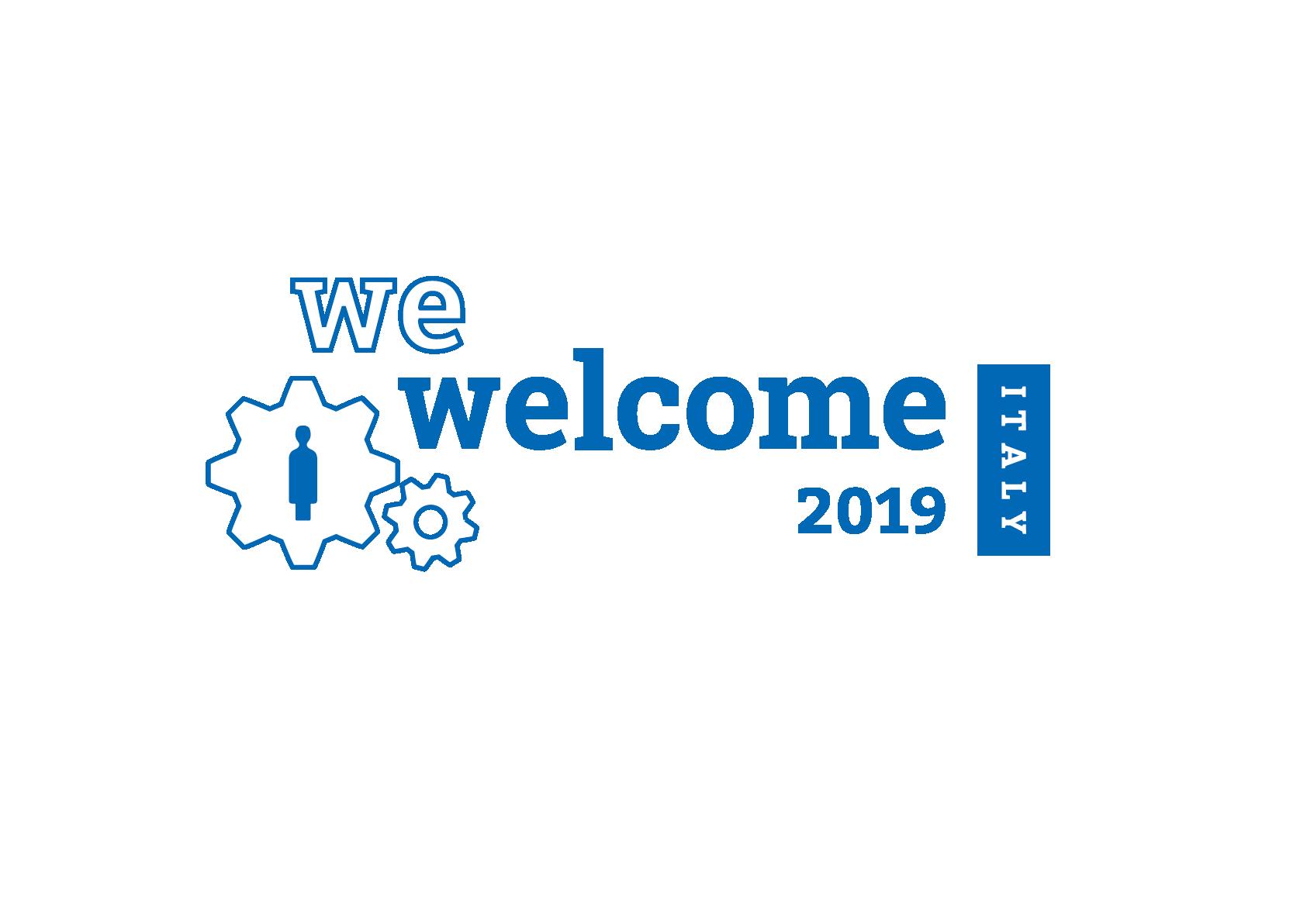 L'UNHCR conferisce il logo We Welcome all'Associazione Diakonia Onlus, premiato l'impegno per l'inserimento lavorativo dei rifugiati