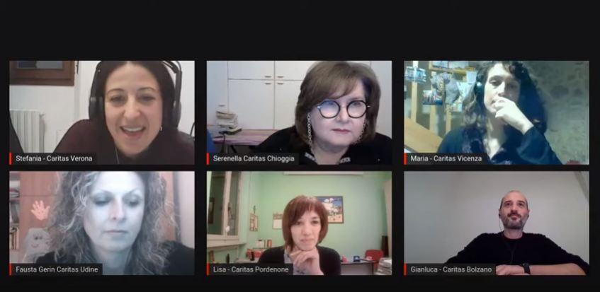 Servizio Civile Universale: il video della diretta del 3 febbraio