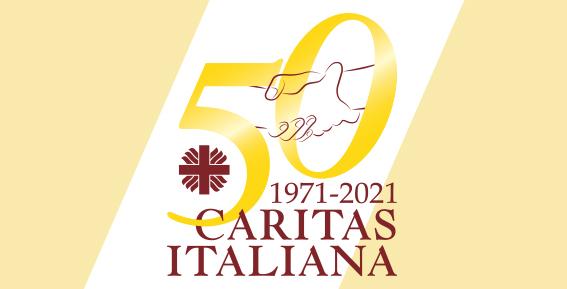 I 50 anni di Caritas Italiana: eventi e riflessioni