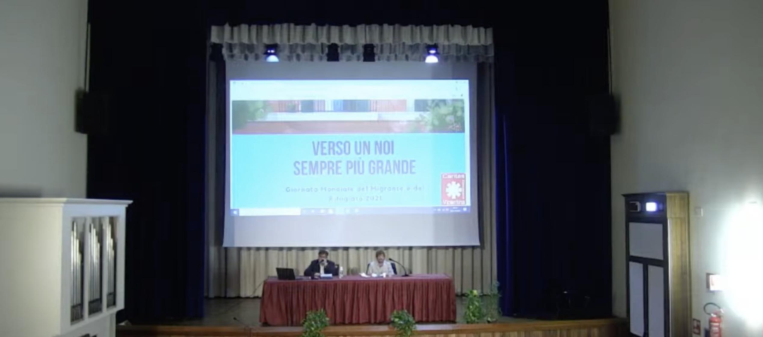 """""""Immigrazione, sfruttamento e caporalato: sono davvero ai nostri margini?"""": il video dell'incontro con Marco Omizzolo"""